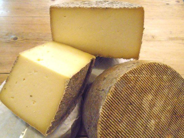 Loch Arthur Killywhan Cheese