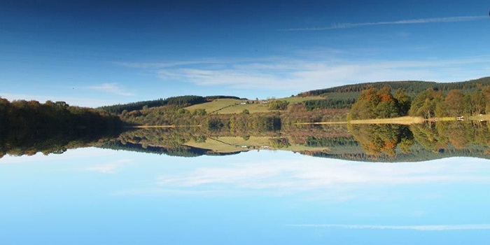 Loch Arthur Creamery & Farmshop
