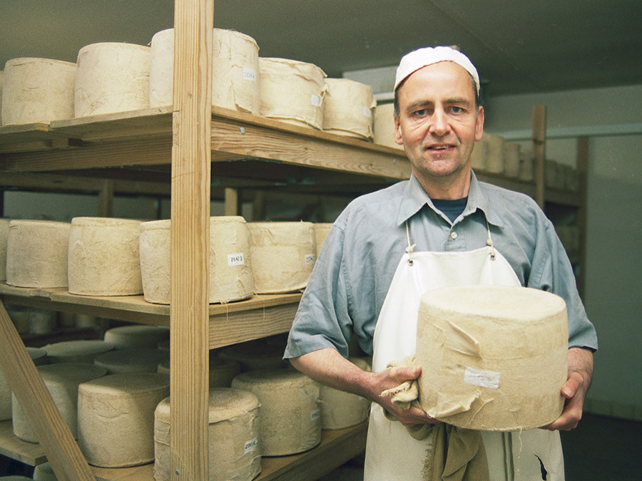 Peter Brown Cheese Store
